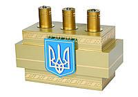 """Подставка под флаги напольная """"ПАТРИОТ 3"""", фото 1"""