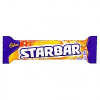 Шоколадный батончик CADBURY STARBAR, 49 г