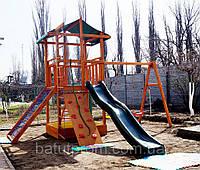Детский игровой комплекс 003