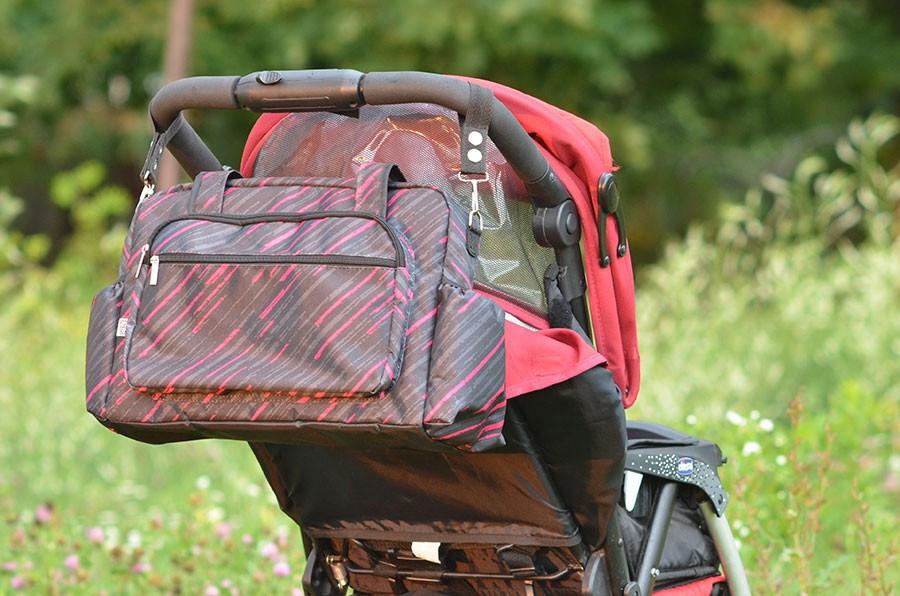 Сумка на коляску Baby Breeze 0348_426