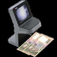 Усовершенствованный просмотровый инфракрасный детектор валют Cassida UNO Plus