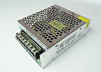 Блок питания негерм 220VAC 12VDC 10A T, фото 1