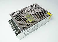 Блок питания негерм 220VAC 12VDC 12,5A T, фото 1