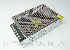 Блок питания негерм 220VAC 12VDC 12,5A T