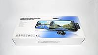 """Автомобильный регистратор-зеркало DVR LS516 Full HD 5"""" + камера заднего вида + Bluetooth гарнитура, фото 9"""
