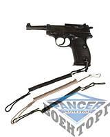 Шнур для пистолета FANGRIEMEN SPIRALKABEL SCHWARZ