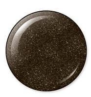 Nila Гель-лак 033, темно- коричневый с микро блестками, 7 мл