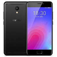 Смартфон  Meizu M6 3/32GB (Black) Global