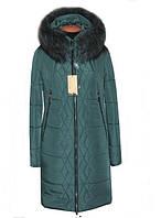 Зимнее пальто в размере 42-56