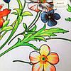Віконні ролети тканинні Botanic