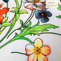Тканевые оконные роллеты Botanic, фото 1