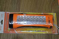 Аккумуляторный фонарь Yajia YJ-1012T