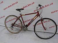 Горный велосипед Crazyhouse 28 колеса 18 скоростей