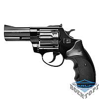 Револьвер Флобера PROFI 3 черный (пластик)