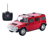 Машина на радиоуправлении Джип Хаммер (UD 2026 A)