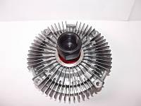 Термомуфта вентилятора (вискомуфта) Ford Transit 2.4 TD - 2.4TDi, Форд Транзит 2.4 тди, автозапчасти, разборка