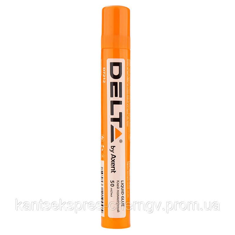 Клей полимерный Delta D7212, 50 мл