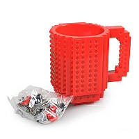 Чашка конструктор Lego - Лего
