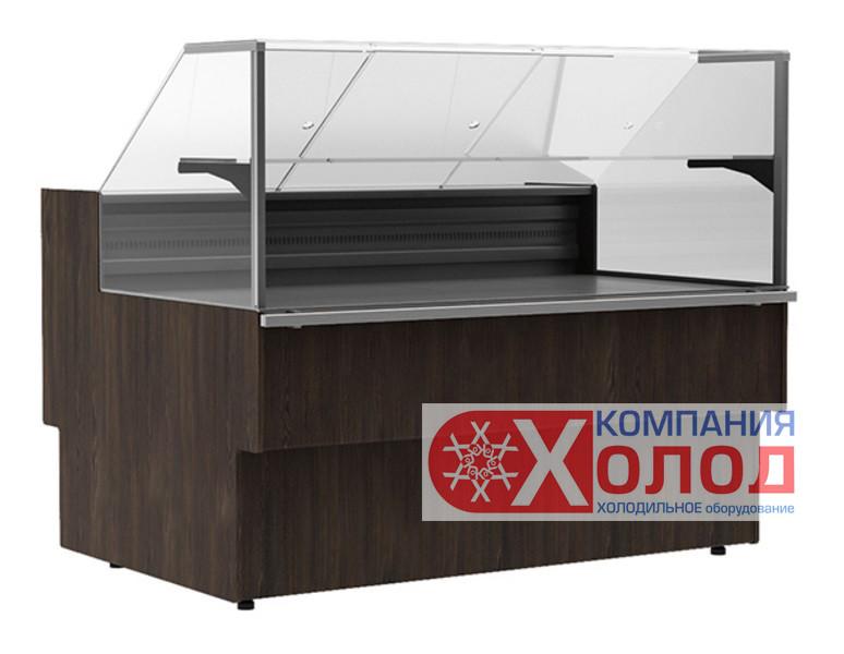 Витрина холодильная Carboma ВХСл-1,5 CG110