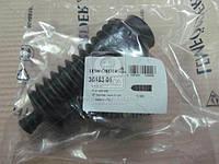 Пыльник рулевой рейки RENAULT передняя ось (производство Lemferder), AAHZX