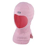 Шапка-шлем для девочки TuTu 1.арт.3-004273(42-46,46-50), фото 1