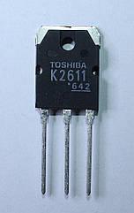 Транзистор 2SK2611