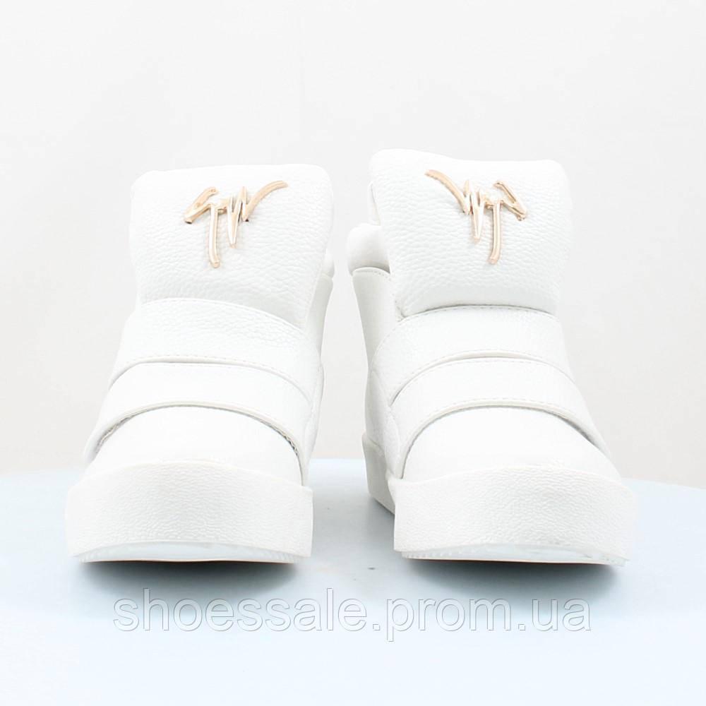 Женские сникерсы Gollmony (48870) 2