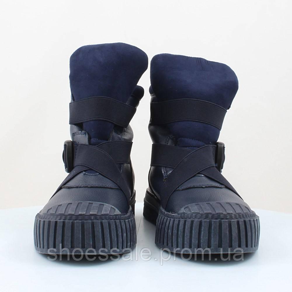 Женские ботинки Gollmony (48873) 2