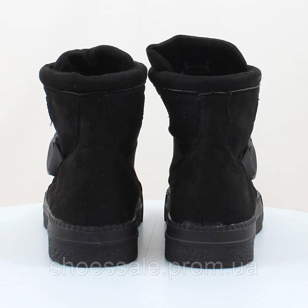 Женские ботинки Gollmony (48874) 3