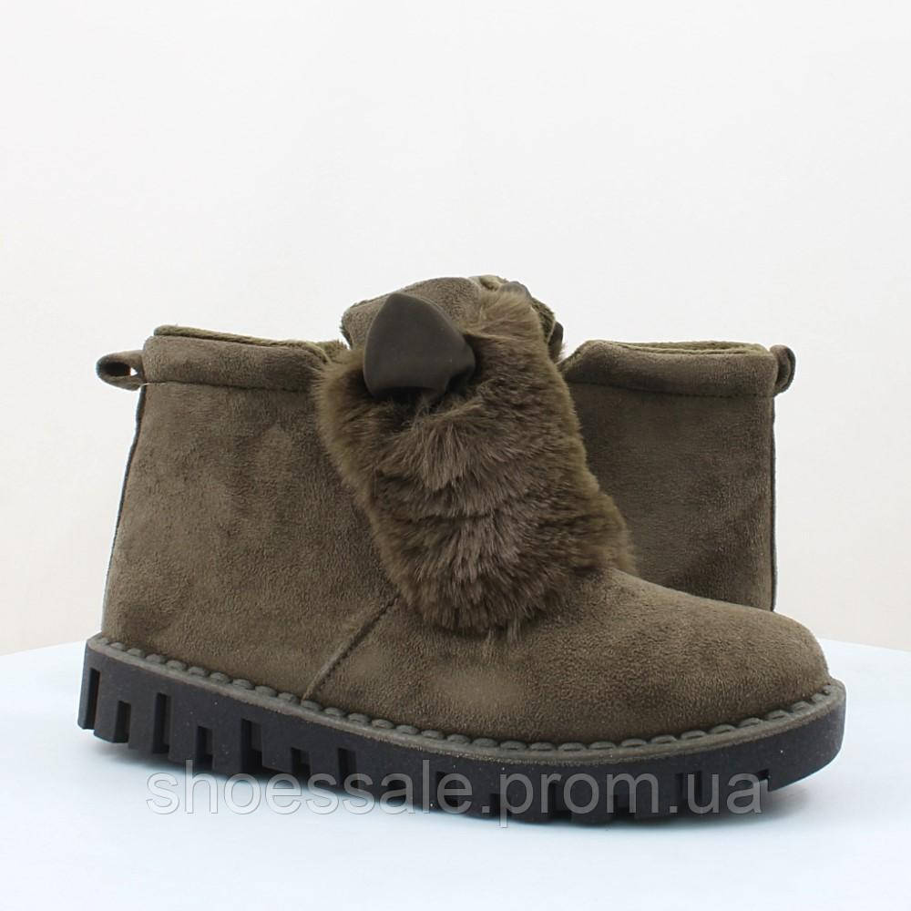 Женские ботинки Oladi (48859)