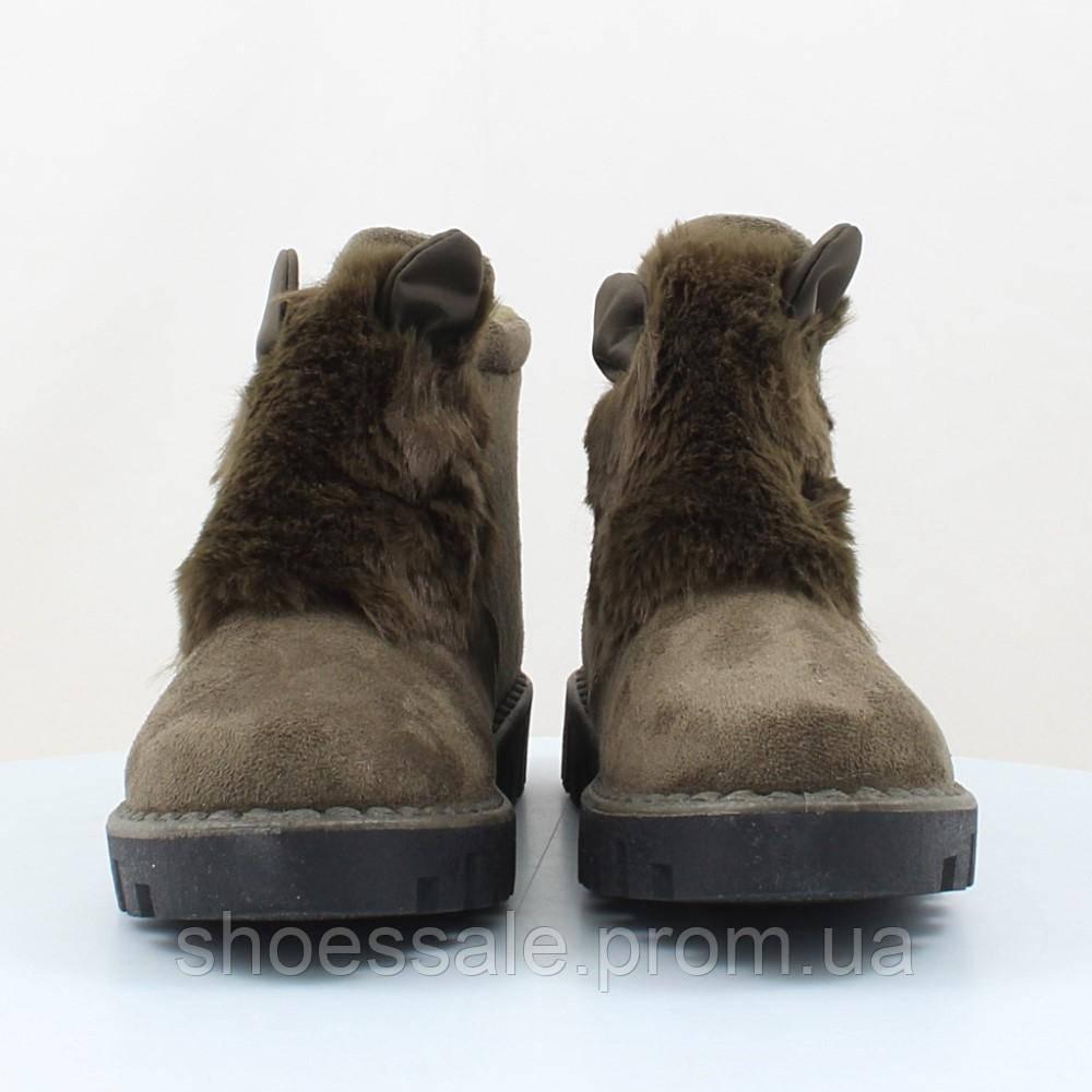 Женские ботинки Oladi (48859) 2