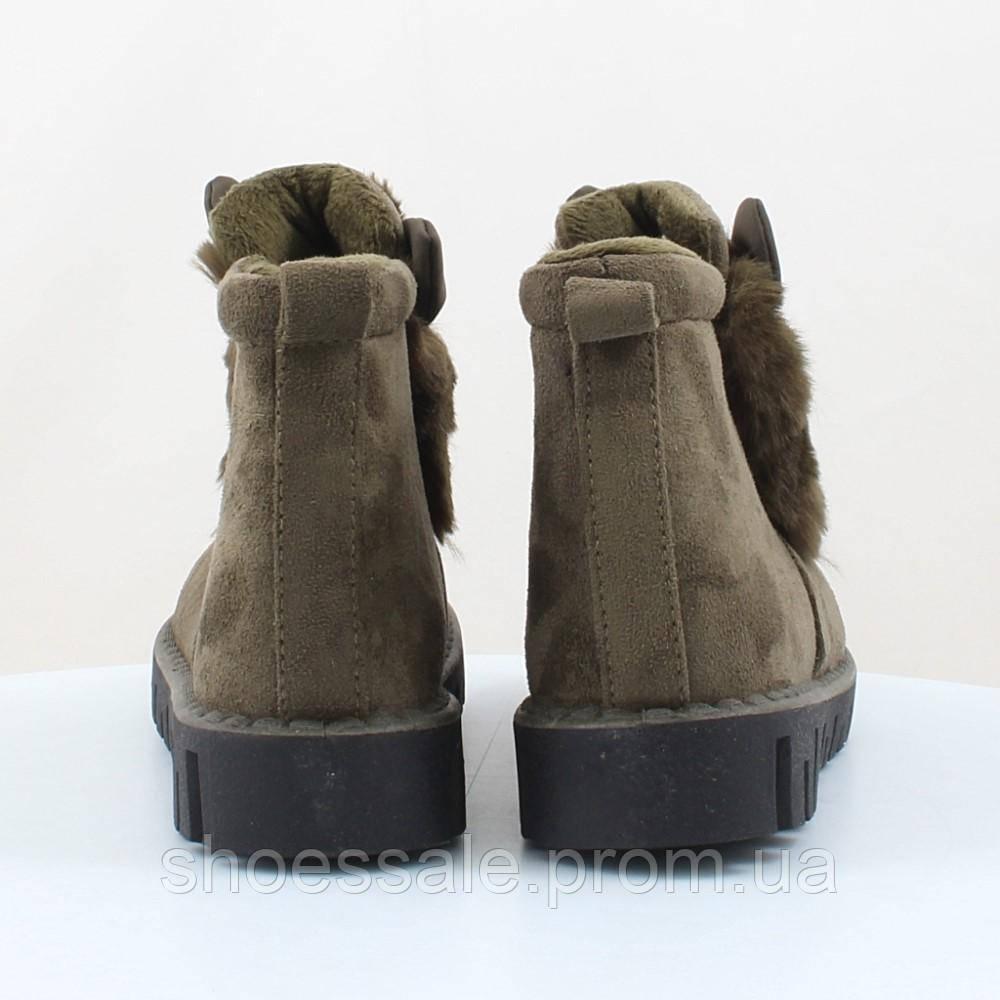 Женские ботинки Oladi (48859) 3