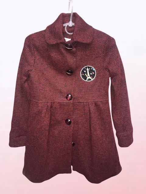 Детское пальто Париж