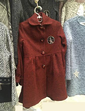 Детское пальто Париж, фото 2