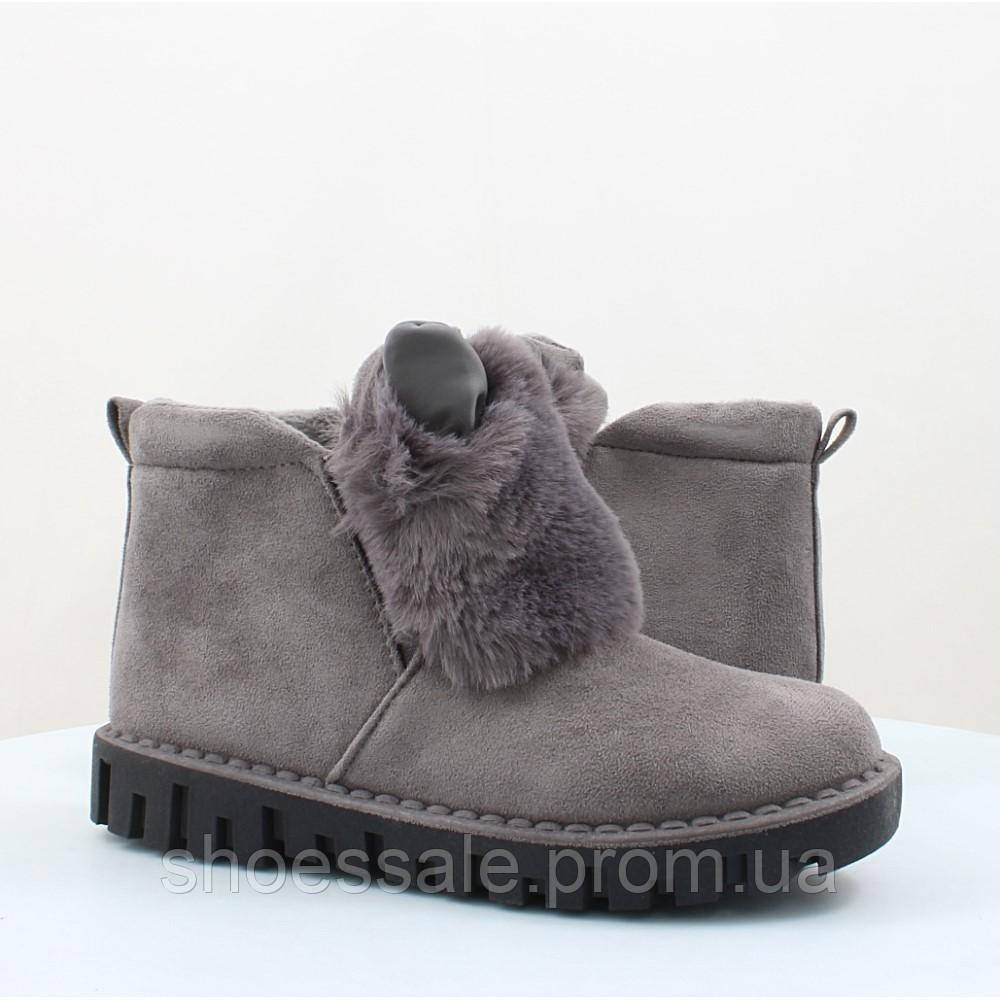 Женские ботинки Oladi (48858)