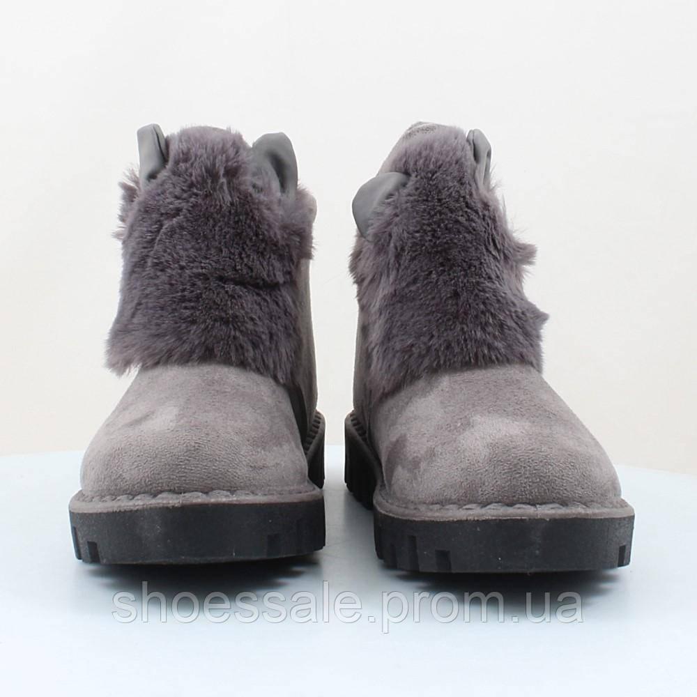 Женские ботинки Oladi (48858) 2