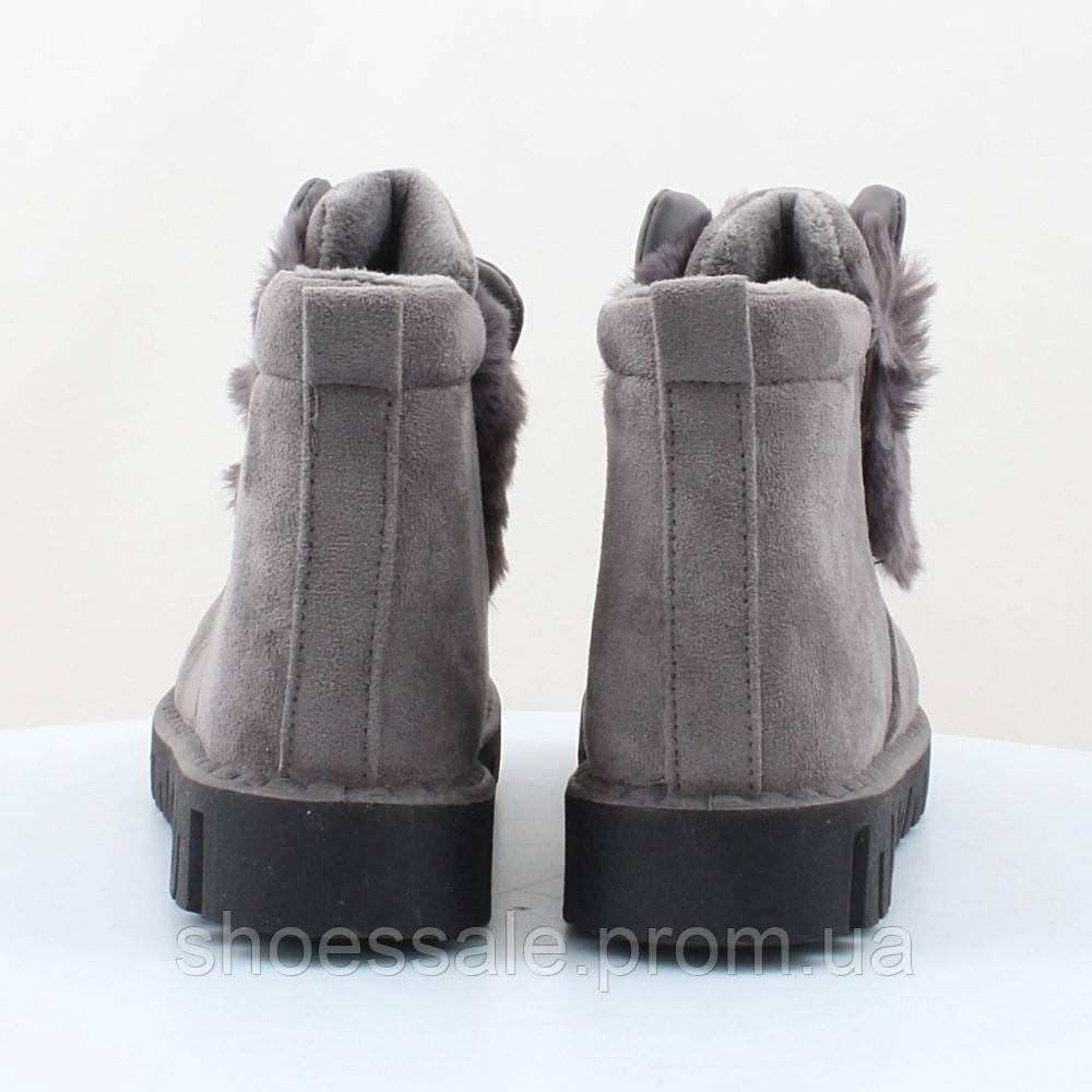 Женские ботинки Oladi (48858) 3