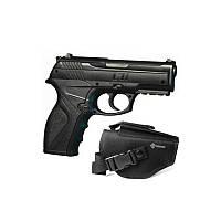 Пистолет Crosman C11 с кобурой