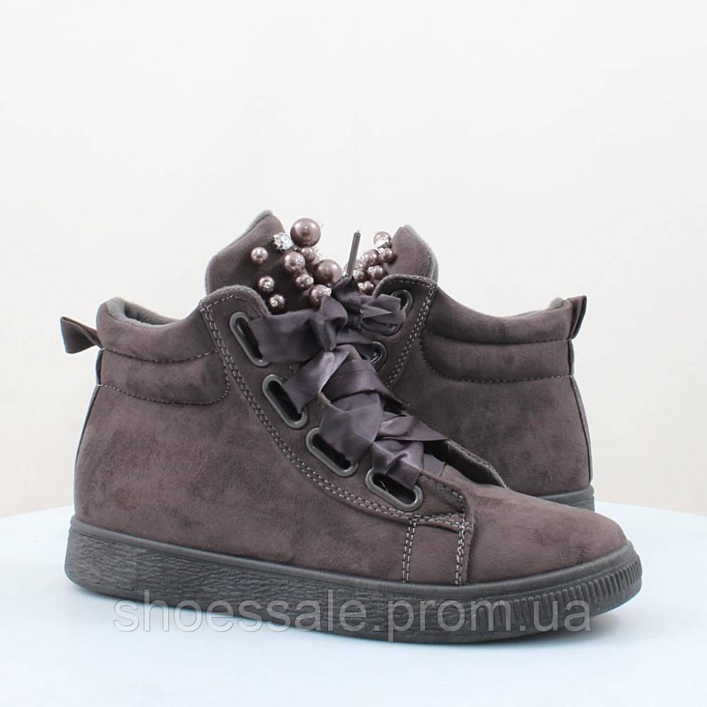 Женские ботинки Oladi (48866)