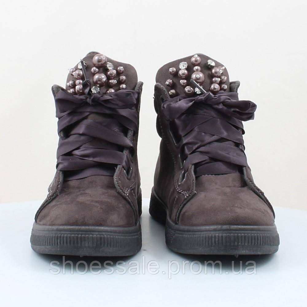 Женские ботинки Oladi (48866) 2