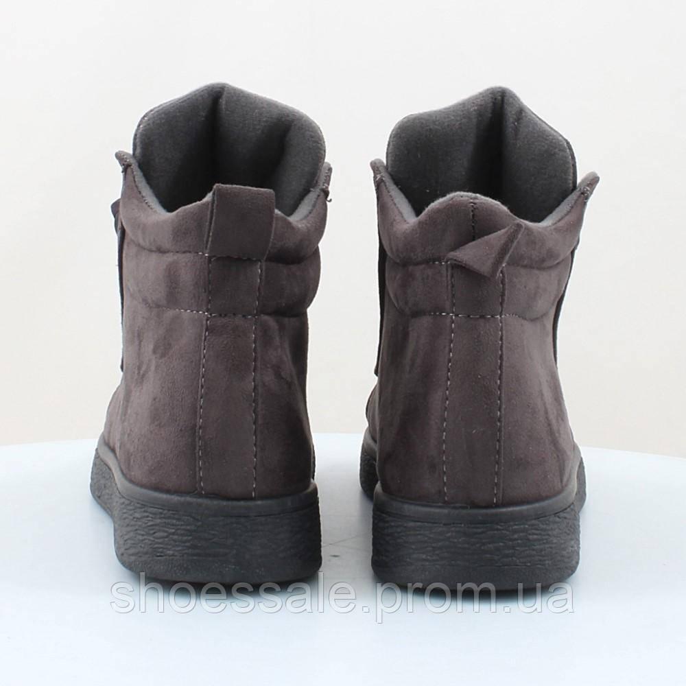 Женские ботинки Oladi (48866) 3