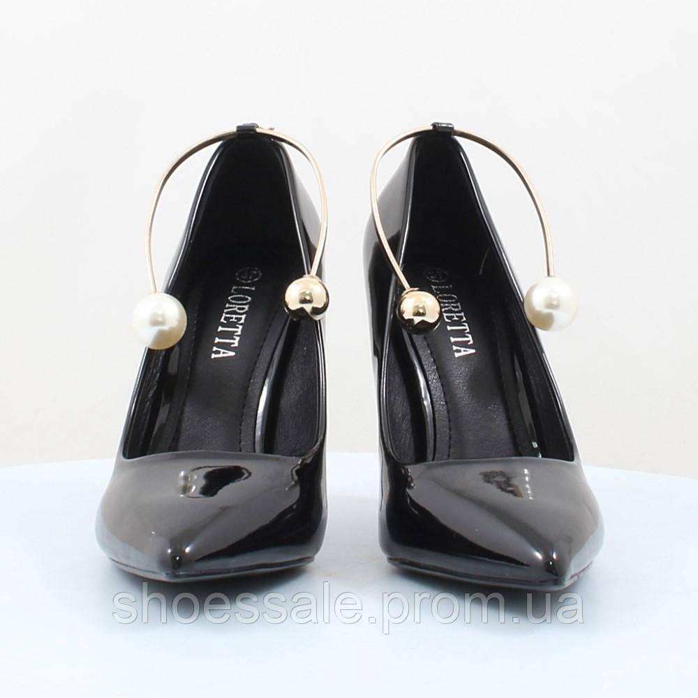 Женские туфли LORETTA (48908) 2