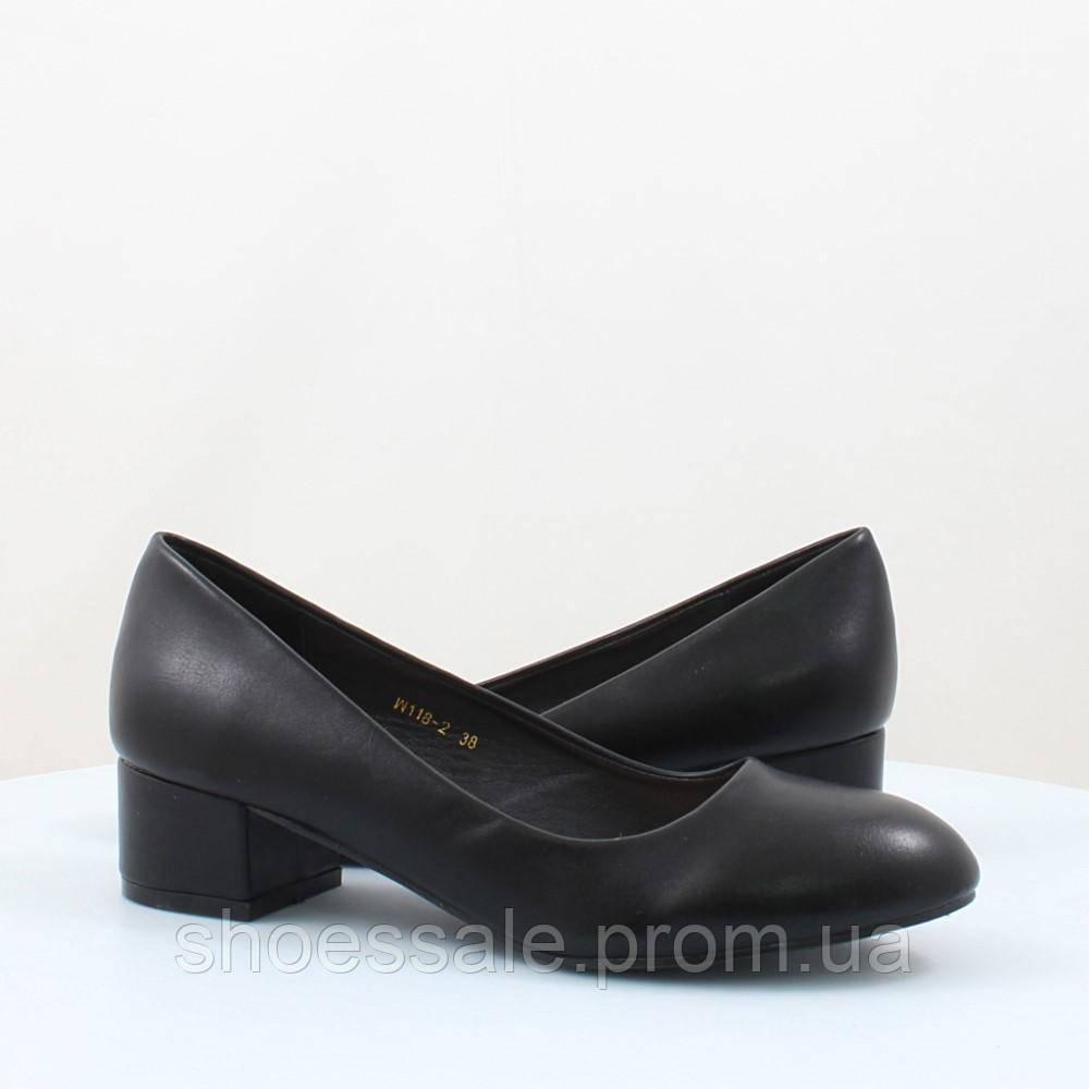 Женские туфли LORETTA (48904)