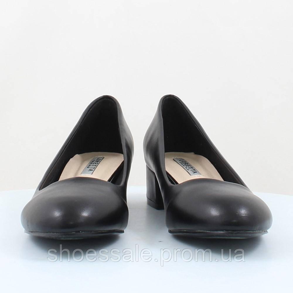 Женские туфли LORETTA (48904) 2