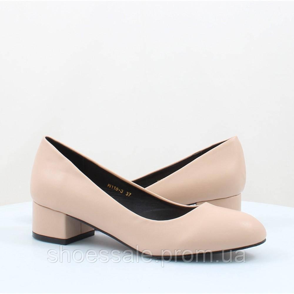 Женские туфли LORETTA (48905)