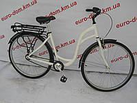 Городской велосипед McKenzie 28 колеса