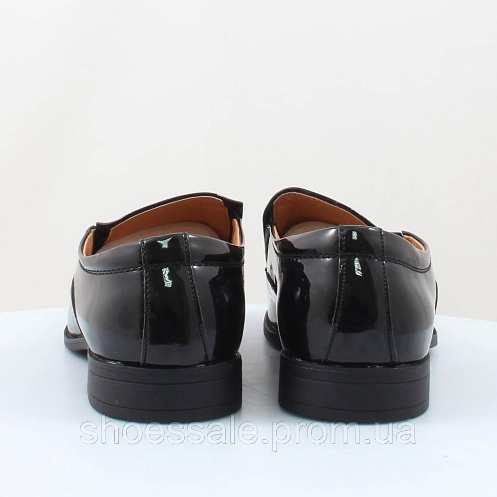Мужские туфли Kacloh (48947) 3