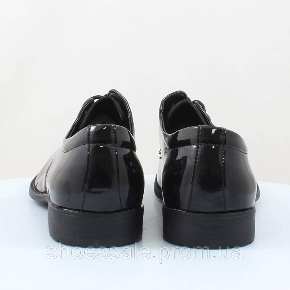 Мужские туфли Kacloh (48949) 3
