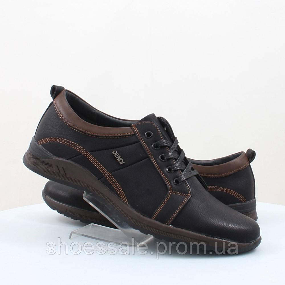 Мужские туфли Kacloh (48959)