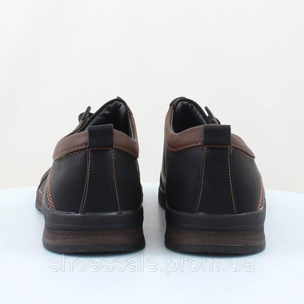 Мужские туфли Kacloh (48959) 3